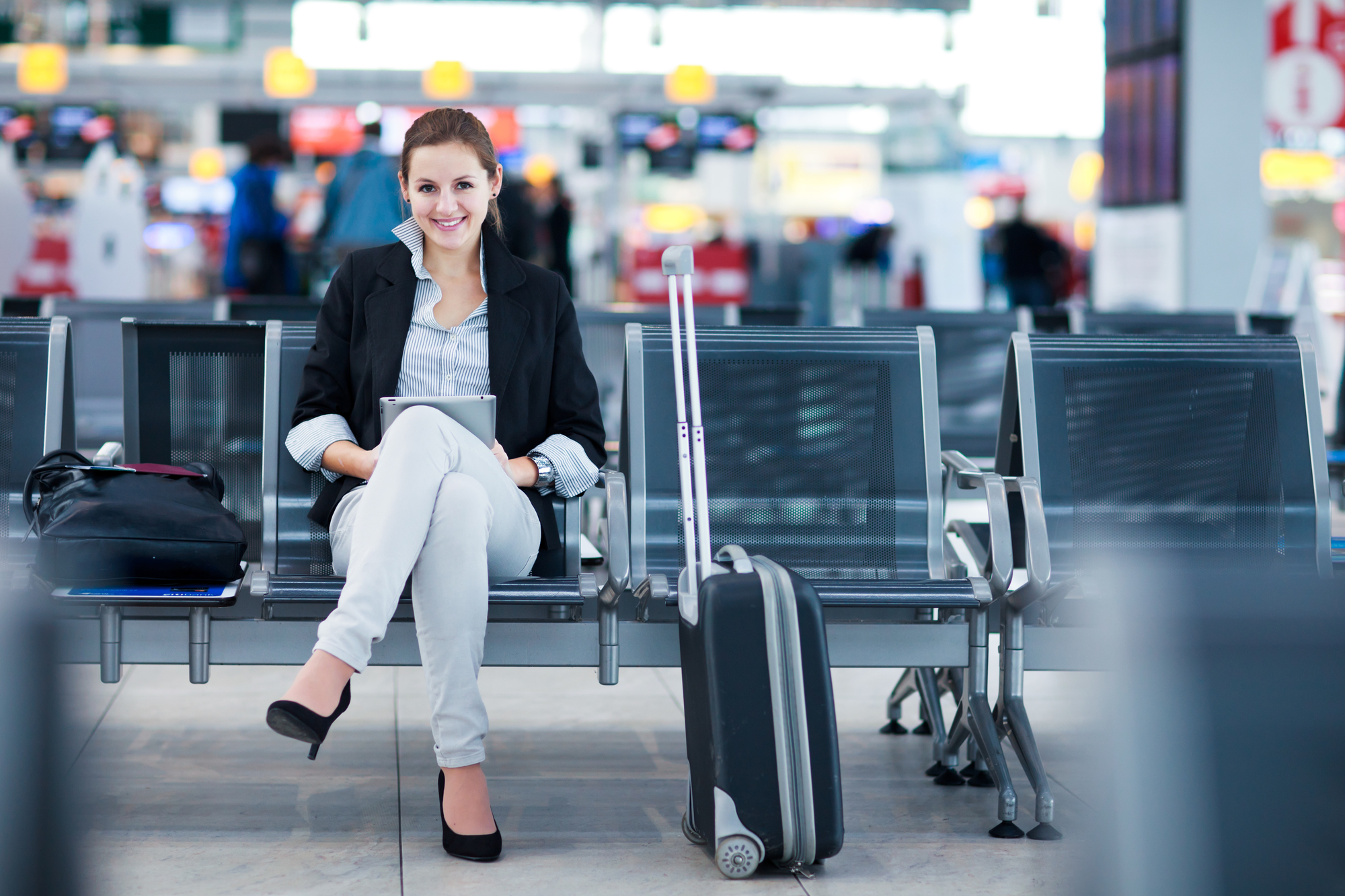 Elektronisk reiseregning