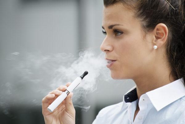 E-sigaretter